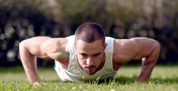 كيف تتخلص من كسل ممارسة التمارين الرياضية