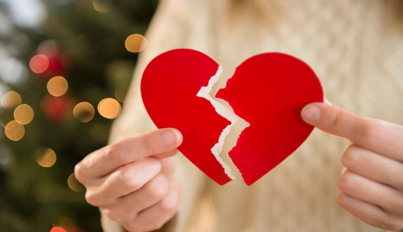 كيف اتخلص من الم الحب والفراق