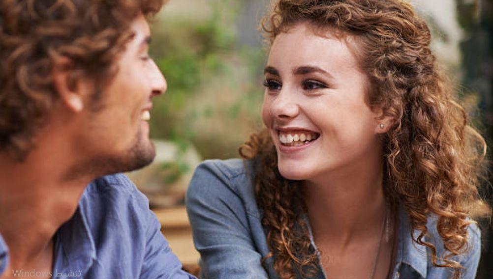 كيف تتأكد من مشاعر شخص تجاهك