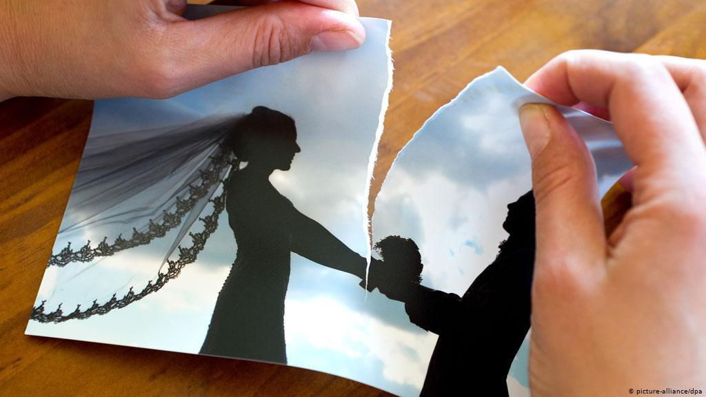 كيف تتخلص من ألم الانفصال ونهاية العلاقات