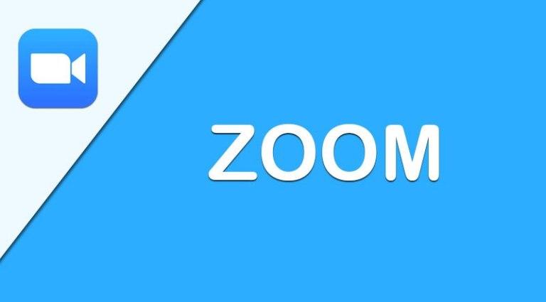 كيف افتح برنامج zoom